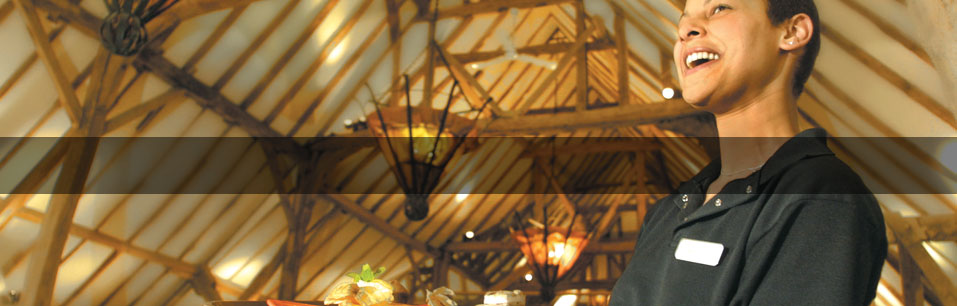 The Barn Restaurant